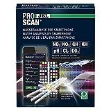 JBL ProScan 25420 Wassertest mit Smartphoneauswertung für Süßwasser Aquarien